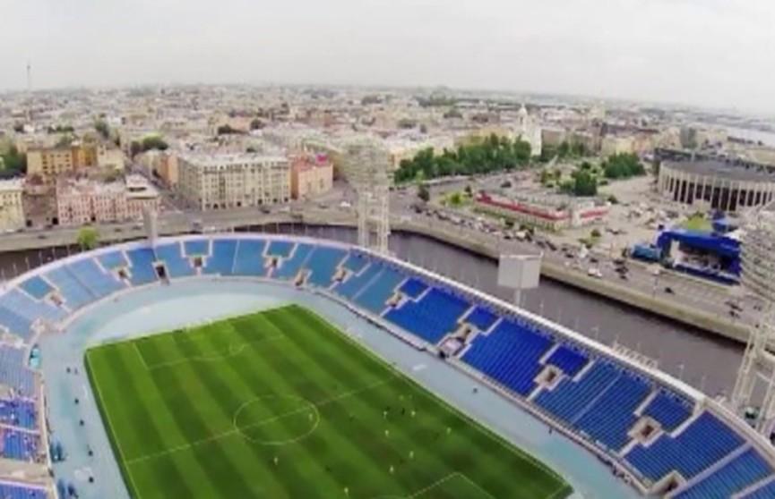 Ответный матч минского «Динамо» против «Зенита»: кто останется в Лиге Европы?