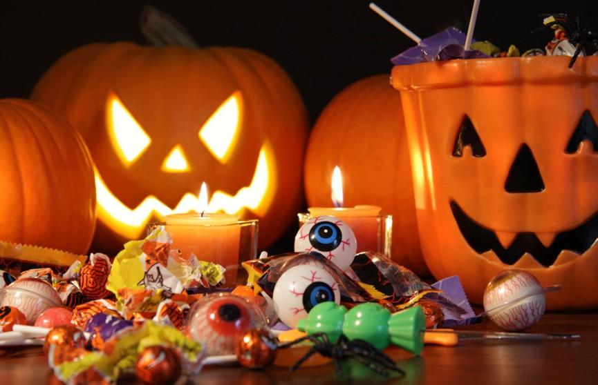Сладости с необычным сюрпризом: в Канаде ребёнку подарили на Хэллоуин конфеты с марихуаной