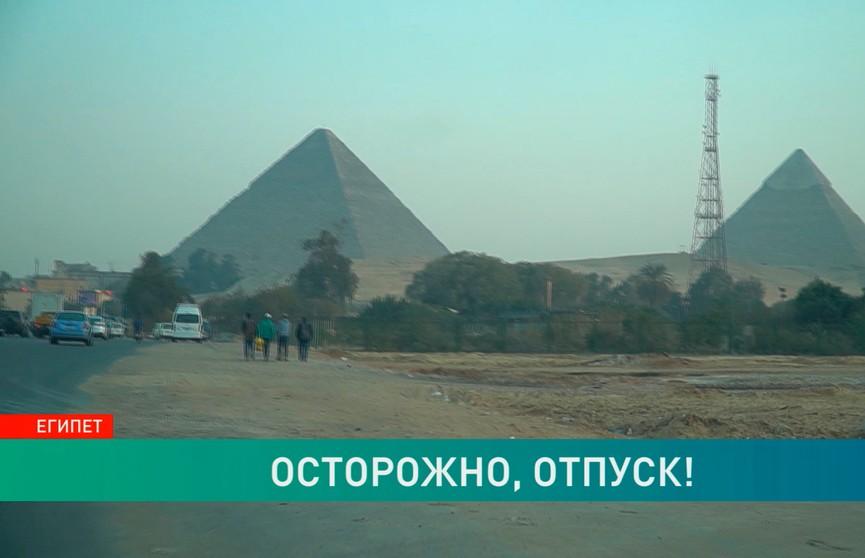 Пять белорусов за три месяца умерли в Египте: что нужно знать перед отправлением в эту страну