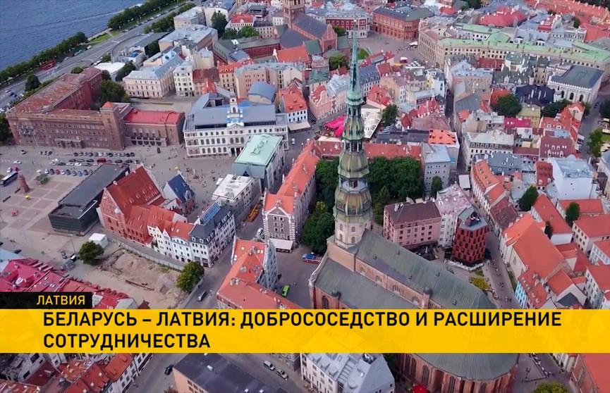 Взгляд из Латвии на сотрудничество с Беларусью: бизнес-интерес или политическая воля?
