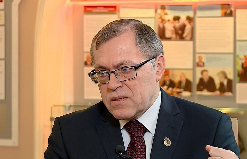 Вячеслав Реут: Риски финансирования терроризма у нас невысокие