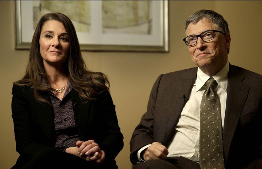 Супруга Билла Гейтса готовилась к разводу с 2019 года