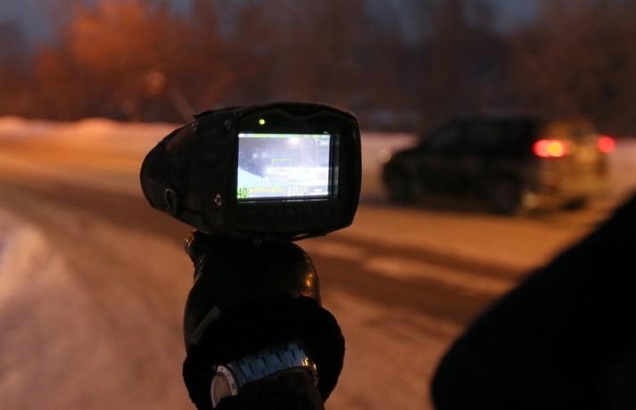 «Безопасностью не пахнет»: ГАИ планирует отказаться от использования ручных радаров