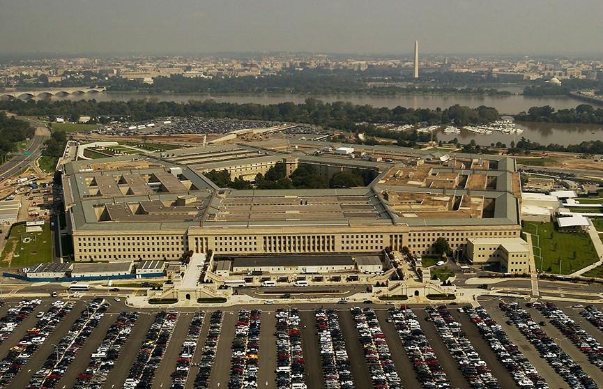 Около Пентагона произошла стрельба. Есть пострадавшие