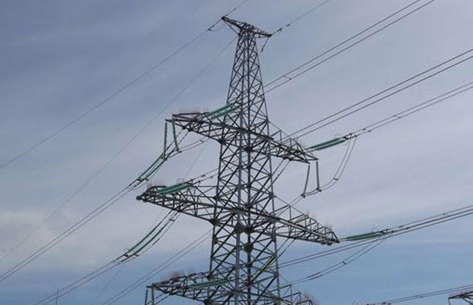 Ураган в Литве: более 36 тыс. потребителей остались без электричества