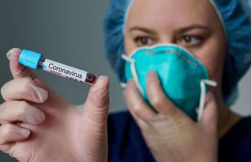 Коронавирус ударил по Швеции: зафиксирован первый случай заражения