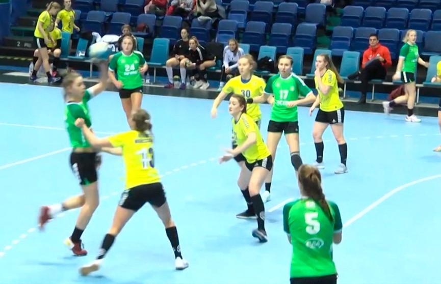Гандболистки «Берестья» встретятся с украинской «Галычанкой» в 1/8 финала Кубка ЕГФ