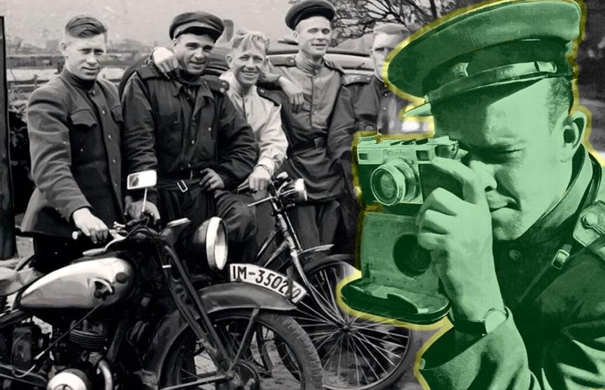 Вы не поверите! Что красноармейцы везли домой из Германии в качестве трофеев?