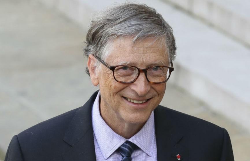 Билл Гейтс инвестирует проект по спасению планеты от глобального потепления