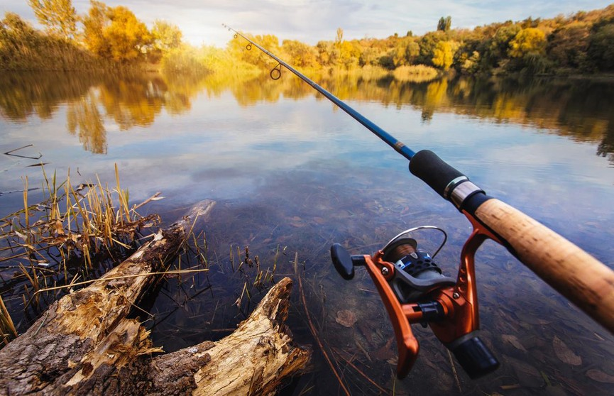 17-летний парень погиб на рыбалке в Гродненской области