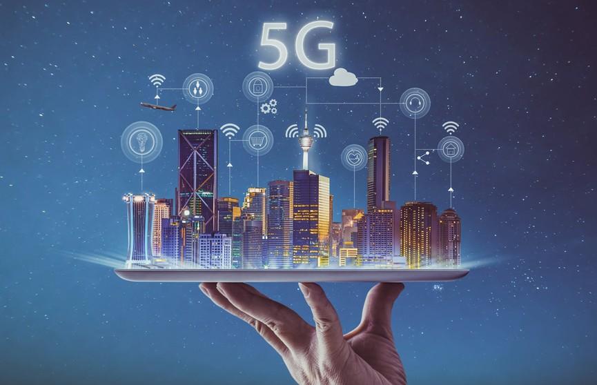 В Минсвязи рассказали, опасна ли технология 5G для населения