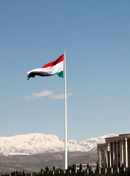 Министры юстиции стран СНГ соберутся на совет в Душанбе