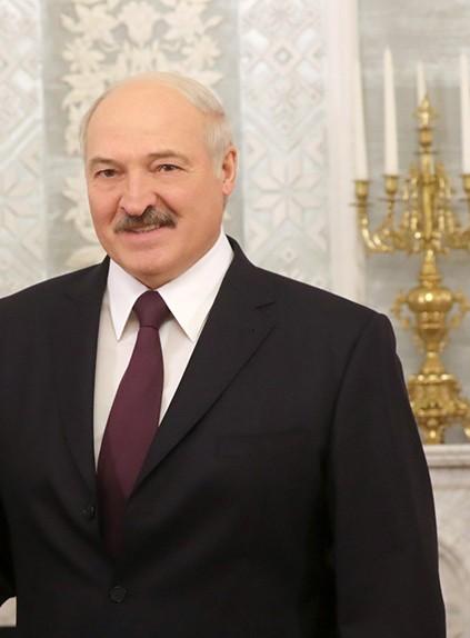 Александр Лукашенко и Ильхам Алиев провели переговоры в Минске