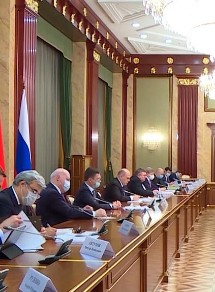 Белорусские нефтепродукты уходят из Прибалтики в российские порты – одобрен проект документа