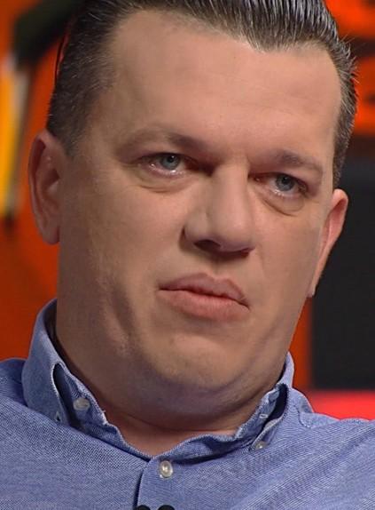 Гандболист Сергей Рутенко о «независимых» СМИ: из часа нашего интервью показали девять секунд