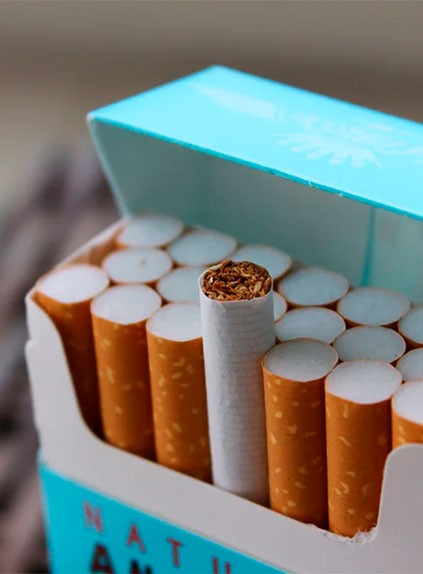 Сигареты калипсо компакт купить имитирующих табачные изделия