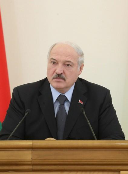 Александр Лукашенко: В Беларуси нет оснований для роста цен