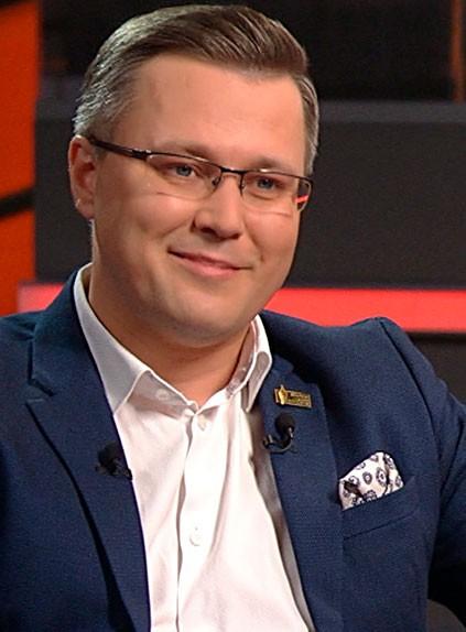 Андрей Кривошеев: блогера можно называть независимым СМИ, но только до определенного момента