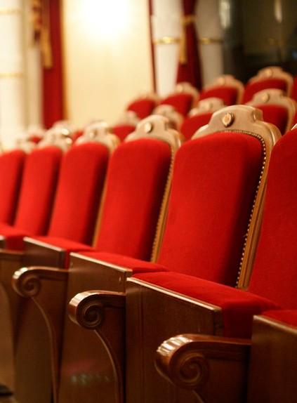 Белорусские звёзды Большого театра: кого надо знать «в лицо»?