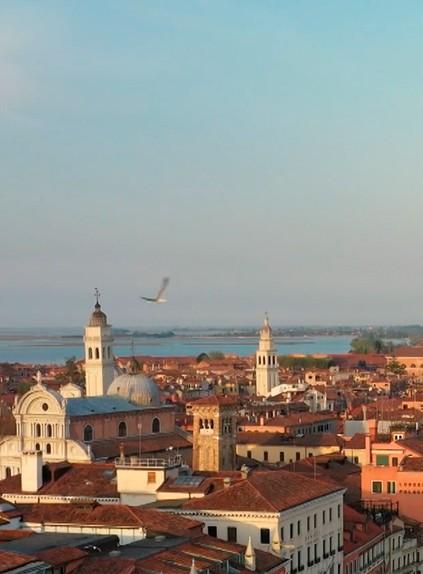 Венецианская биеннале: завершен прием заявок на конкурс по разработке концепции белорусского павильона