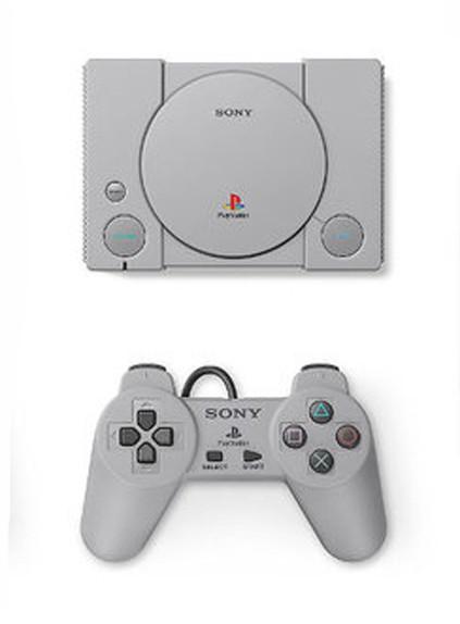 Малышка на миллион. PlayStation one возвращается спустя 24 года
