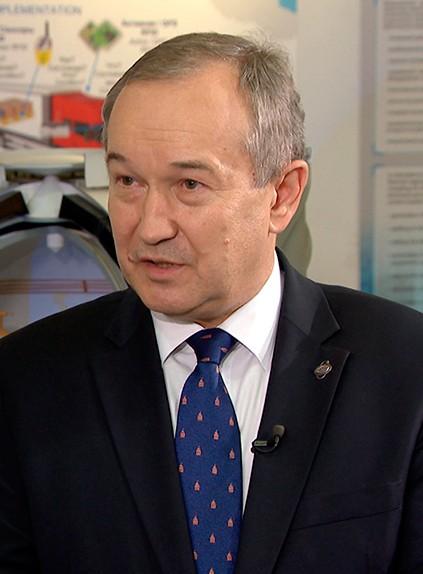 Сергей Чижик: Беларусь смотрит в будущее, хочет быть достойной и конкурентной