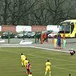 В чемпионате Беларуси по футболу проходят матчи четвертого тура