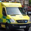 Лондонские врачи спасли ребёнка из утробы убитой женщины