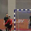 Завершился розыгрыш Кубка Беларуси по мини-футболу