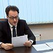 Помощник Президента – инспектор по Минску провел прием граждан: спрашивали о строительстве детских садов, школ, поликлиник, парковок