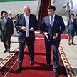 Александр Лукашенко примет участие в заседании Cовета глав государств Шанхайской организации сотрудничества