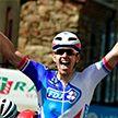 Француз Арно Демар выиграл 10-й этап велогонки «Джиро д'Италия»