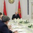 Лукашенко: Информационная отрава сродни химическому оружию