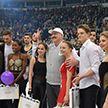 Участники и гости чемпионата Европы по фигурному катанию покидают Беларусь. Чем их впечатлил прошедший турнир?