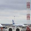 В Национальном аэропорту реконструируют первую взлетно-посадочную полосу