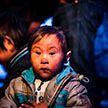 Ребенка нашли в тундре и отмыли! Поэтому родители отказались забирать малышку домой