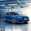 Audi RS против Tesla Model X: кто победит? (Видео)