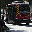 Беспилотные автобусы будут перевозить пассажиров в Испании