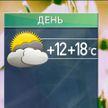Прогноз погоды на 1 мая: без существенных осадков и сильных перепадов температур