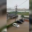 Тайфун в Японии: началась массовая эвакуация