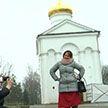 Пресс-тур российских журналистов по Беларуси: чем удивил гостей Полоцкий район?