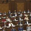 Никол Пашинян вновь стал премьер-министром Армении