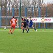 В Минске и Солигорске состоялись два матча первого тура чемпионата Беларуси по футболу