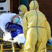 ВОЗ: каждые 17 секунд в Европе от коронавируса умирает один человек