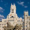 Столицу Испании изолируют из-за распространения COVID-19