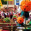 «Звiняць цымбалы i гармонiк»: в Поставах завершается международный фестиваль народной музыки
