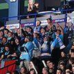 Минское «Динамо» проиграло казанскому «Ак Барсу» в КХЛ