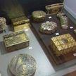 В Минске открылась выставка, где можно увидеть необычные образцы русского ювелирного искусства XVIII века