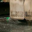 Пивная река после ДТП с грузовиком появилась в Австралии