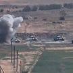 Ситуация в Нагорном Карабахе: 17-е сутки начались с новых обстрелов